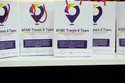 AFARI Travels & Tours Lekki Office