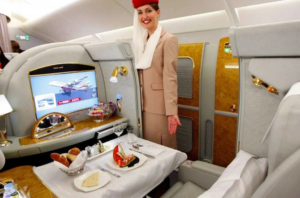 Emirates To Resume Flights To Guinea, Senegal