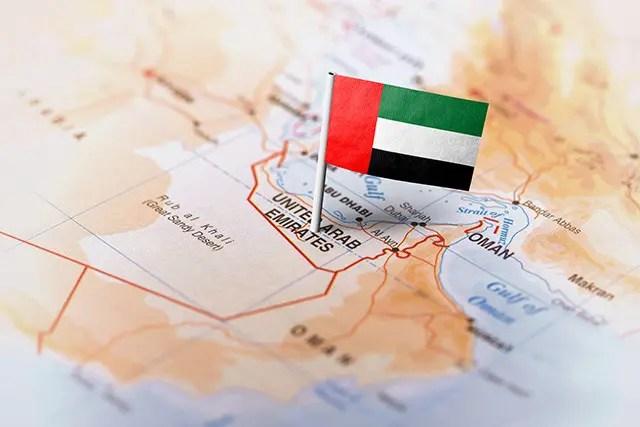 UAE Visa Open to Nigerians