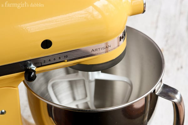 Image Result For My Kitchenaid Mixer Is Smoking