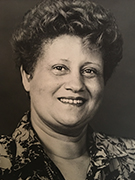 Maria do Carmo W. Dias