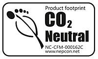 Certifikace Carbon Neutral - Tiskarna AF BKK