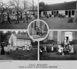 Ecole ménagère du Creusot