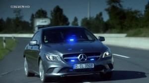 Mercedes-Benz CLA 250 [C117]