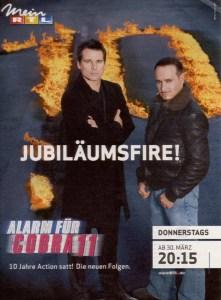 Постер на сезон 19