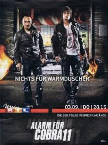 Постер на сезон 26
