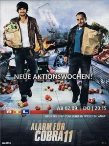Постер на сезон 28
