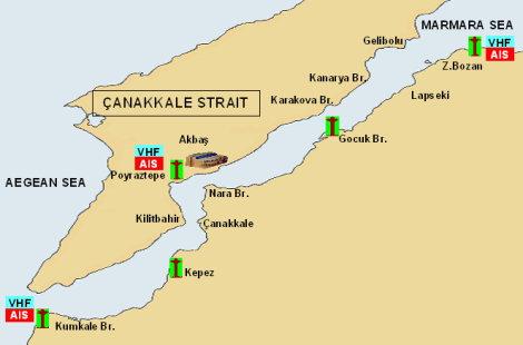 Αποτέλεσμα εικόνας για turkish straits