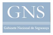 GNS - Gabinete Nacional de Segurança