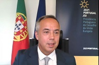 Deputy Director of National Defence Resources Directorate, Ministry of Defence, Portugal