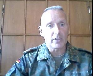 Chief Digital Officer, German Army