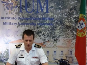 Head of Research and Development Centre, Military University Institute (IUM), Portugal
