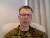 Director, NATO Cooperative Cyber Defence Centre of Excellence (CCDCOE), Estonia