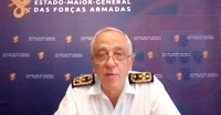 Chief of Defence, Portuguese Armed Forces