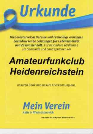 AFCH Vereine