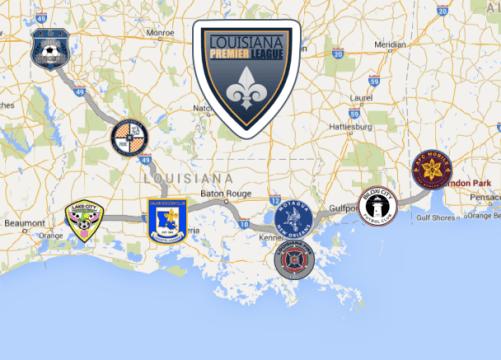 LPL Map