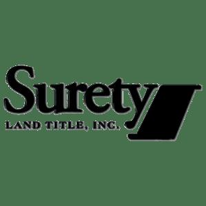 Surety Land Title, Inc