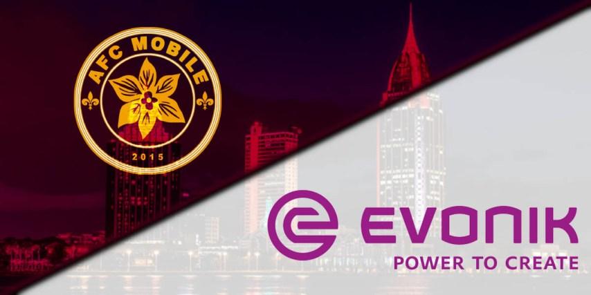 AFC Mobile and Evonik Corporation to partner – AFC Mobile