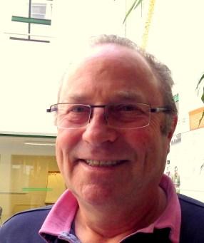 Trésorier- Philippe BRUNEL TEL 06 64 10 89 62
