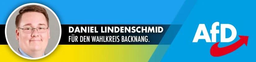 """Warntag 2020"": AfD-Landtagskandidat Lindenschmid befürwortet Cell-Broadcast-System als Alternative zu Warn-App NINA"
