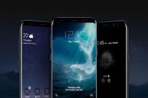 Galaxy S9 e S9+: tutto quello che sappiamo finora