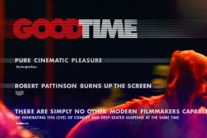 Good Time [BD]