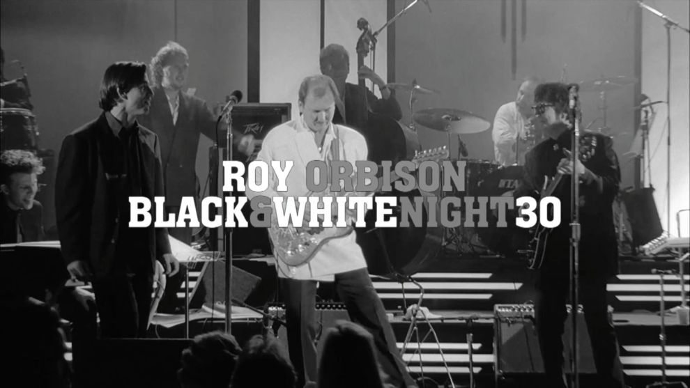 Roy Orbison - Black & White Night 30 [Blu-ray + CD]