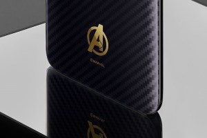 OnePlus 6 - Avengers Edition