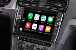 Pioneer - Tre nuovi car play system wireless