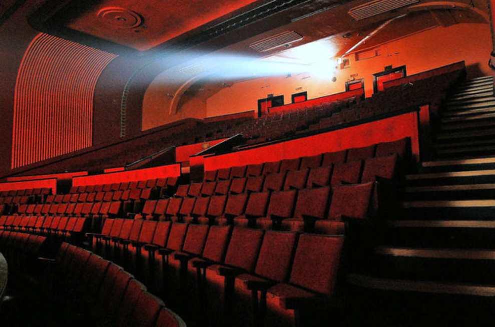 D-cinema