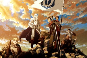 Berserk L'epoca d'oro – trilogia [BD]