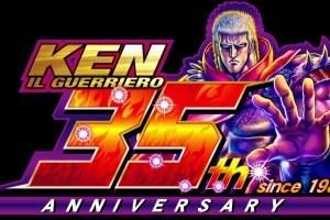 Ken il guerriero – La leggenda di Julia [BD]