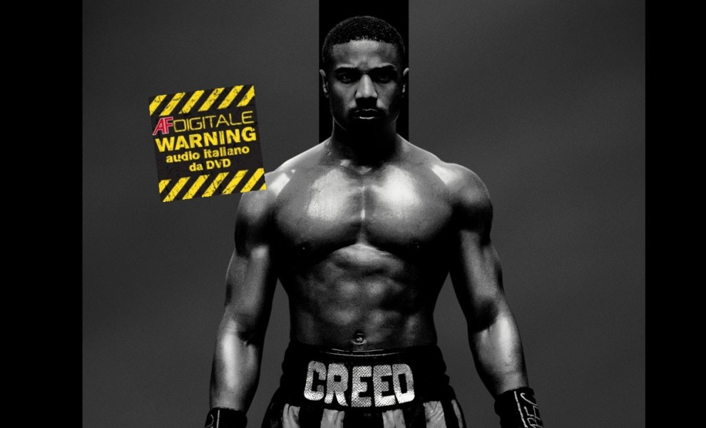 Creed II [UHD]