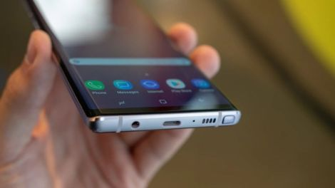 Galaxy Note 10_home