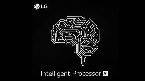 LG chip AI