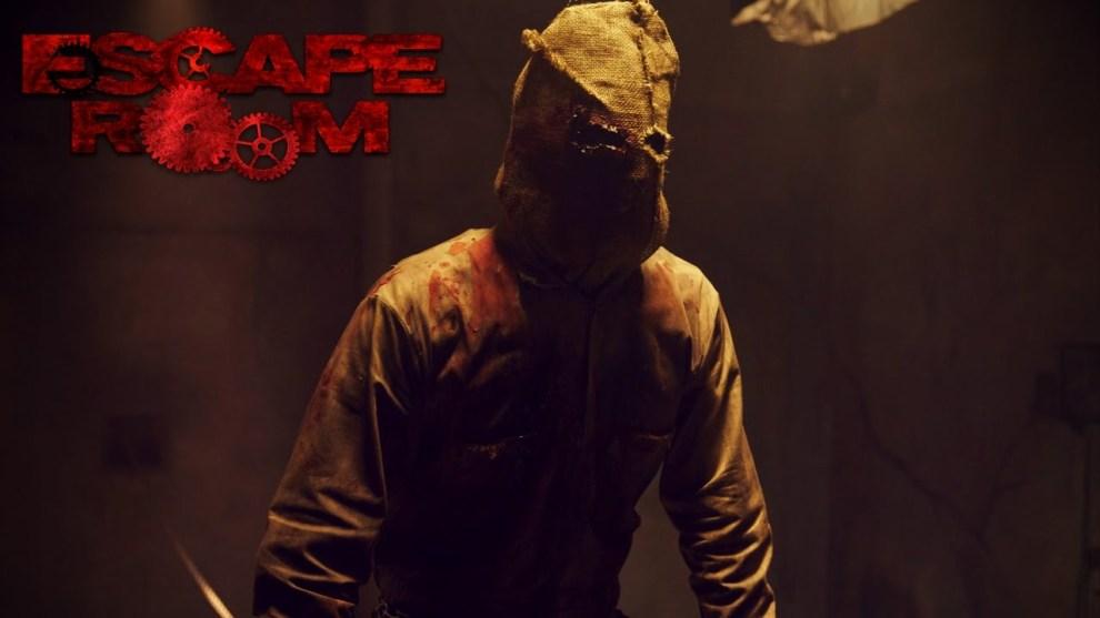 Escape Room - The Game [BD]