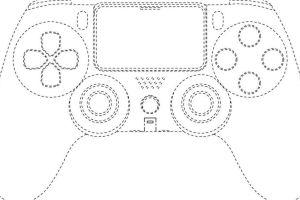 controller PS5 1