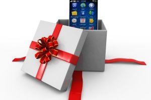 Natale con AF: 10 smartphone da regalare