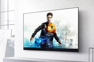CES 2020 - Panasonic presenta il nuovo OLED HZ2000