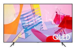 Samsung Q60T: nuovi TV QLED 4K con tecnologia Dual Led