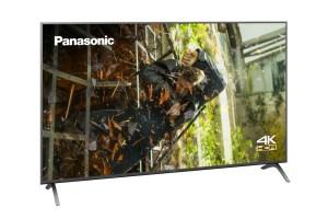 TV LCD Panasonic HX900 e HX940: prezzi e caratteristiche