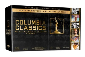 Columbia Classics