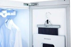 LG Styler - Igenizzatore smart per indumenti