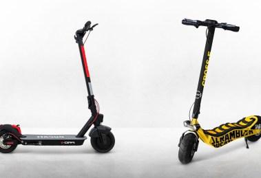 Ducati: in arrivo eBike e monopattini elettrici