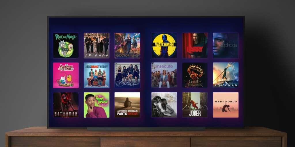 TV Sony: arrivano Android TV 9, Apple TV e 4K a 120Hz