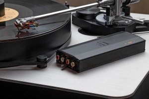 iPhono3 Black Label