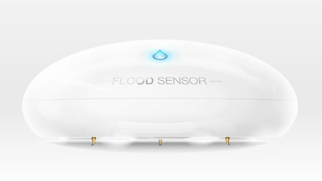 Fibaro Flood Sensor – Sensore Antiallagamento
