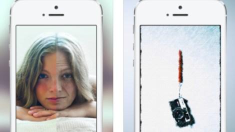 Cinque app per gli amanti del selfie