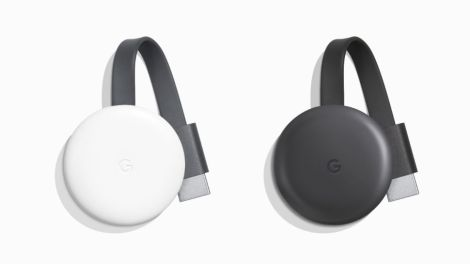 Google TV: ecco come sarà l'erede di Chromecast con Android TV