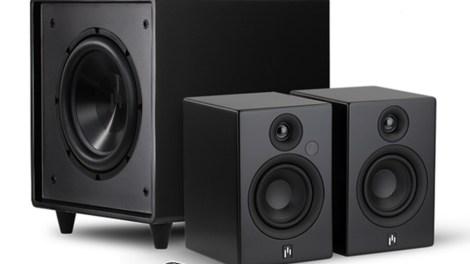 Aperion Audio Allaire Bluetooth